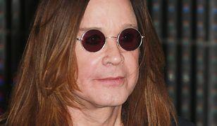 Osbourne będzie musiał zrezygnować z podróży