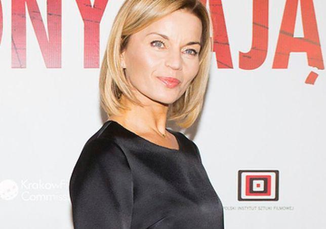 Małgorzata Foremniak wygryzła Małgorzatę Kożuchowską