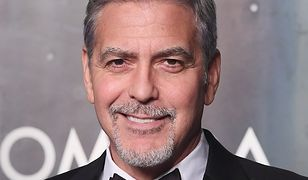 George Clooney w szpitalu po wypadku samochodowym