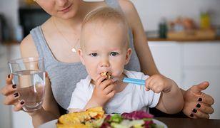 Zachęcenie rocznego dziecka do jedzenia to nie lada wyzwanie.