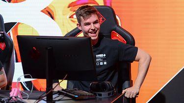 Gracz CS:GO twierdzi, że nie musi już pracować. Tak zarabia się w e-sporcie - Nicolai Reedtz