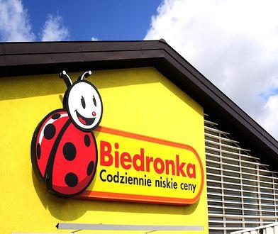 Klient Biedronki ostrzega przed myszami w sklepie. Mamy komentarz sieci