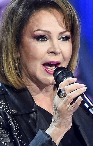 Izabela Trojanowska miała wypadek na scenie