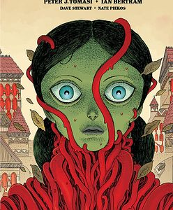 Dom Pokuty – recenzja komiksu wydawnictwa KBOOM