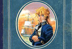 Zakazany port - recenzja komiksu wydawnictwa Mandioca