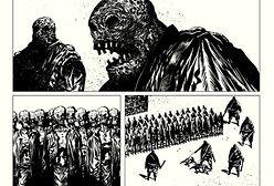 Raport Brodecka – recenzja komiksu wydawnictwa Mandioca