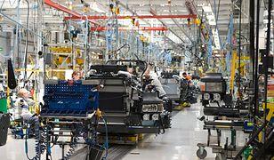 Scania zwolni polskich pracowników