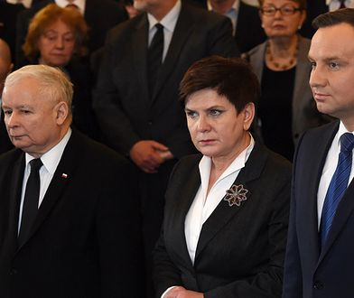 """""""Die Welt"""" o """"trójkącie bermudzkim"""" w Polsce"""