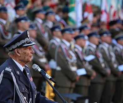 Gen. Zbigniew Ścibor-Rylski zmarł 3 sierpnia 2018 r. w wieku 101 lat