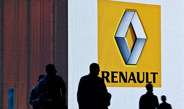 Śledztwo w sprawie emisji spalin w samochodach Renault