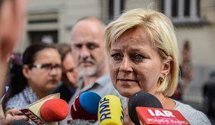 Beata Tokaj przyznała, że największy problem jest z komisarzami wyborczymi