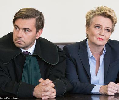Prezydent Łodzi wydała oświadczenie w sprawie wyroku uznającego ją za winną