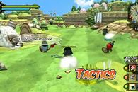 Happy Wars - pierwsza gra free 2 play na Xbox Live pojawi się jesienią