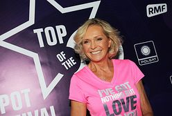 Helena Vondrackova. 72-letnia piosenkarka w bikini wygląda świetnie!