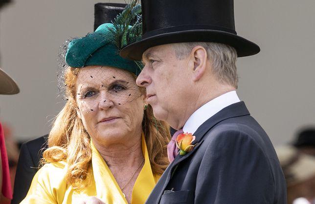 Syn królowej ma milionowe długi. Kupił willę, ale nie zapłacił