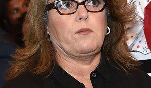 Rosie O'Donnell mówi, że była molestowana przez ojca
