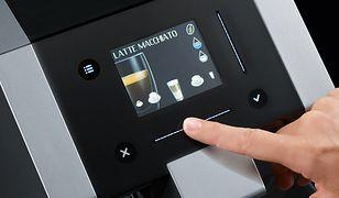 Kawa za jednym dotknięciem - automatyczny ekspres Severin S3