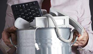Polacy rezygnują ze stacjonarnych komputerów i telefonów