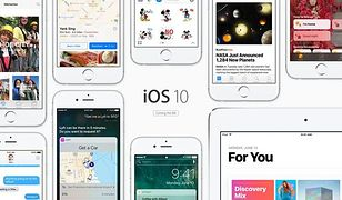 iOS 10: co Apple ściągnęło z Androida