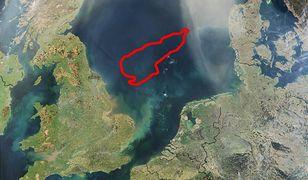 Doggerland łączył Wielką Brytanię z Europą. Odnaleźli prehistoryczny ląd