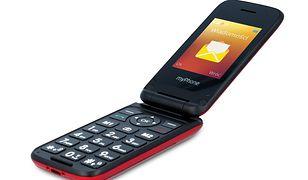 Nowy telefon myPhone w Biedronce