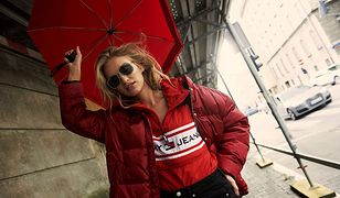 Ada Daniel w kampanii z Sellektor.com i Answear.com.