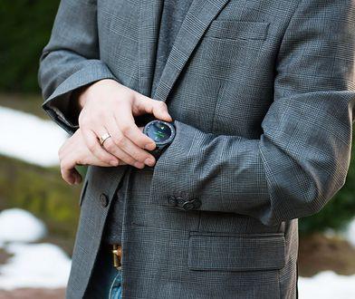 Szybki test Samsunga Gear S3 frontier