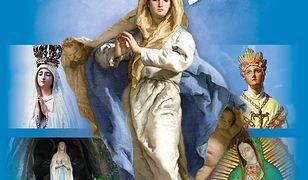 Objawienia Maryjne. Historia Orędzia Tajemnice
