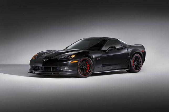 Chevrolet Corvette: edycja urodzinowa