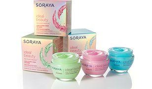 Wystarczy jeden gest, abyś poczuła się piękniejsza - poznaj nową linię Soraya IDEAL BEAUTY