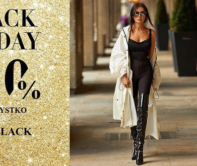 Najmodniejsze buty i torebki damskie w mocno obniżonych cenach. Skorzystaj z promocji na Black Friday 2020