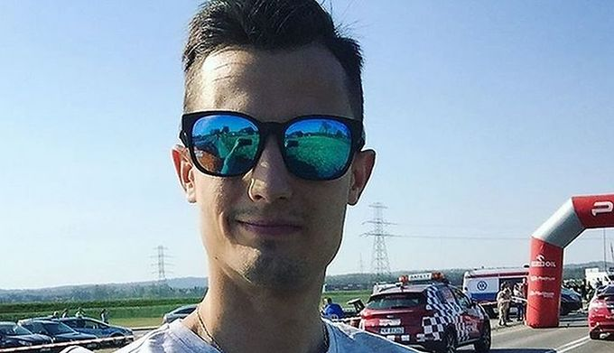 Maciej Kot Sporty Motorowe Nie Wykluczam Ale Musiałby Się Znaleźć