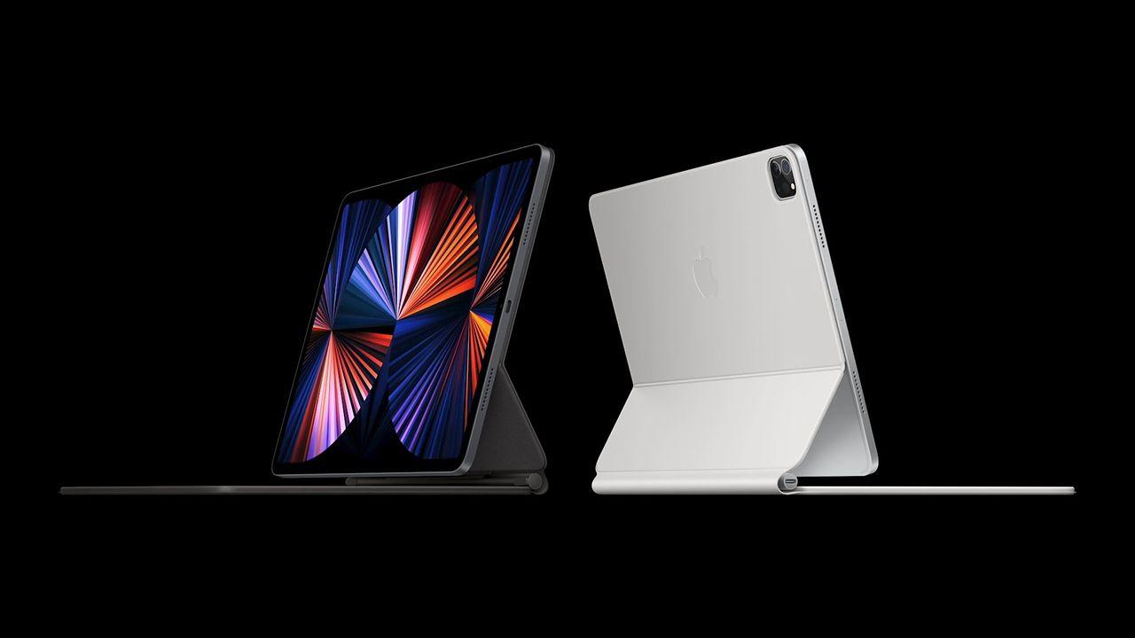 iPad Pro także doczekał się chipu M1, ale największej wady nie usunięto