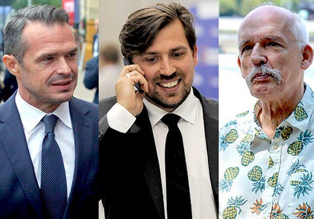 Politycy, którzy zostali bez immunitetu - zdjęcia