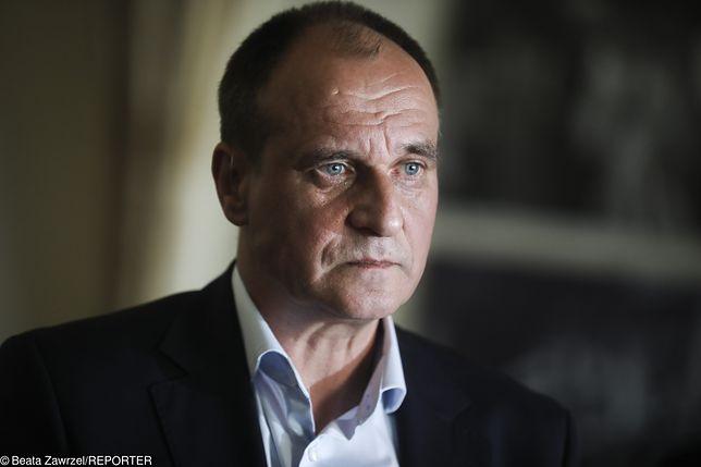 Kolejny poseł opuszcza ugrupowanie Pawła Kukiza
