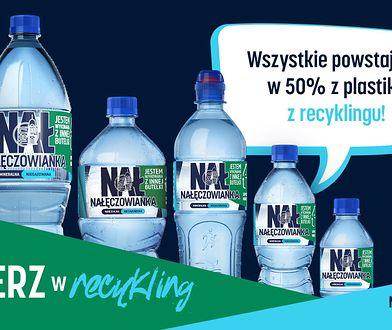 Czy Polacy wierzą w recykling?