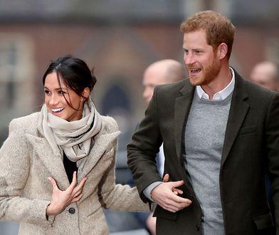 Książę Harry i Meghan Markle będą chronieni