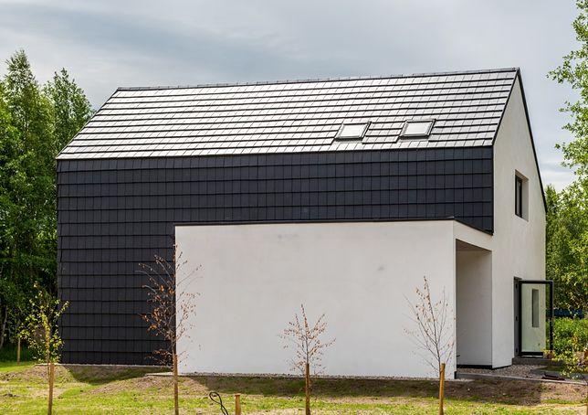 Projekt domu e4