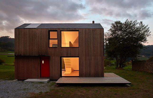 Casa Montaña – przytulna odskocznia