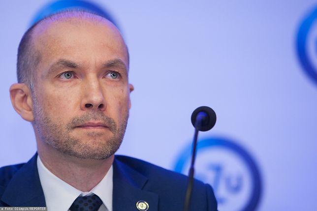 Członek zarządu Tomasz Kulik odbył szkolenie za 473 tysiące złotych