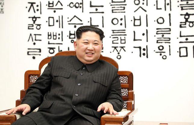 Korea Północna. Kim Dzong Un miał napisać list. Jest datowany na 27 kwietnia.