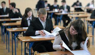 Błąd w arkuszu z języka polskiego na egzaminie gimnazjalnym?