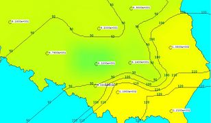 PAA podkreśla brak jakichkolwiek zagrożeń radiologicznych na terenie Polski