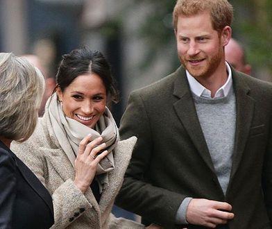 Ślub Meghan Markle i księcia Harrego odbędzie się 19 maja