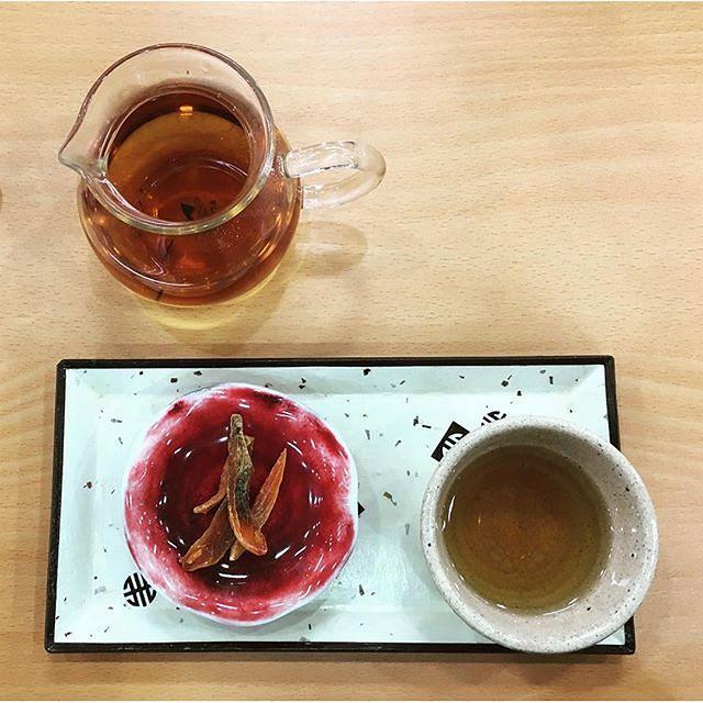 Herbata imbirowa (Saeng Gang Cha)