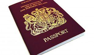Sprawdź paszport na wakacje