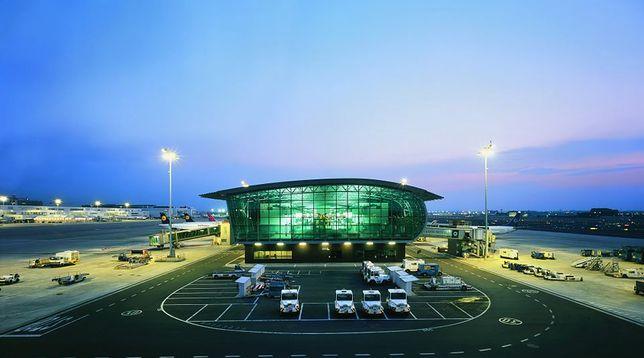 Lotnisko Brussels (BRU)
