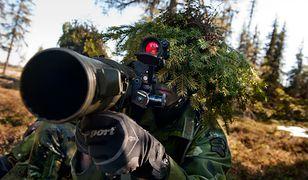 Szwecja wzmacnia zdolności obronne w obawie przed Rosją. Rząd rozesłał gminom listy, by przygotowywały się na wojnę