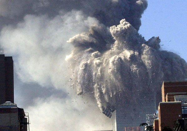 13. rocznica zamachu na World Trade Center