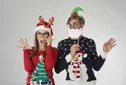 Ubierz obciachowy świąteczny sweter, a do samolotu wejdziesz bez kolejki. Takie rzeczy tylko w USA